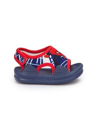 Disney Sandalet Lacivert
